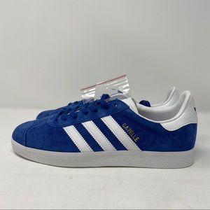 Adidas Gazelle Originals Shoes Sneakers Royal